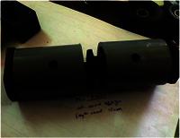 PVC Chain Roller