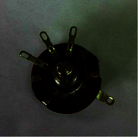 Speed POT/ Potentiometer