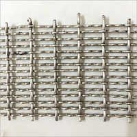 Designer Crimped Wire Mesh