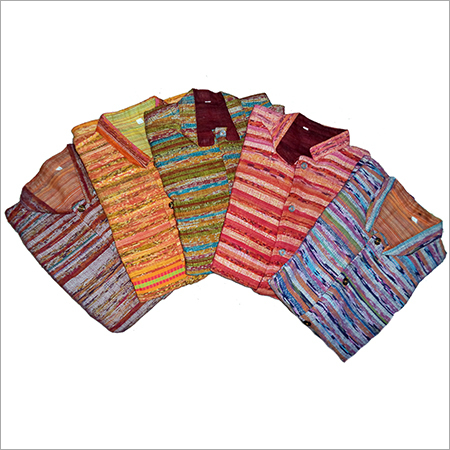 9d89d52a1a9bf Manufacturer of Jackets from Bolpur by TANT GHAR