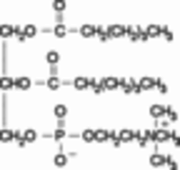 1,2-Dihexanoyl-sn-glycero-3-phosphocholine