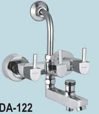 Wall Mixer With