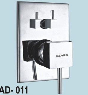 Diverters For Showers