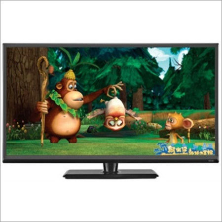 Colored 18 Inch LED TV