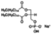 1,2-Dipalmitoyl-sn-glycero-3-phosphate monosodium salt