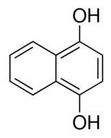 1,4-Dihydroxynaphthalene