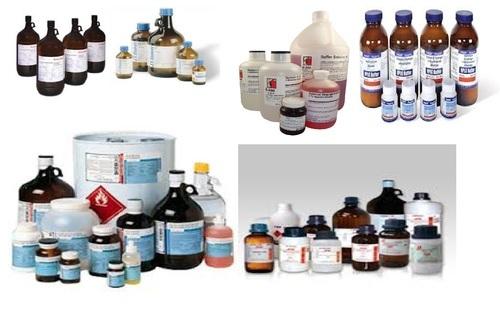1,4-Dinitrobenzene solution