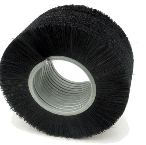 Spiral Brushes