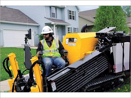 Directional Drills - Utility Installation