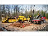 Drilling Fluid Reclaimer Systems