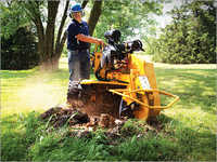 Stump Cutters