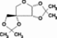 1,2:3,5-Di-O-isopropylidene-α-D-apiose
