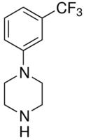 1-(α,α,α-Trifluoro-m-tolyl)piperazine