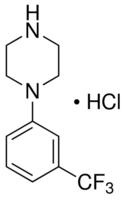 1-(α,α,α-Trifluoro-m-tolyl)piperazine hydrochloride