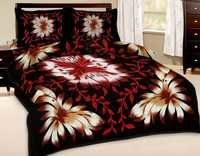 Indian Latest Ethnic Pure Cotton Bedsheet