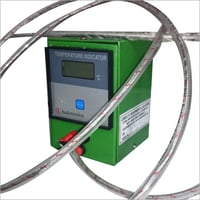 Stack Velocity Monitor And Temperature Meter