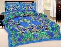 Jaipuri Double Bedsheet