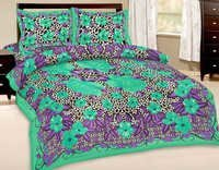 New Designer Cotton Bedsheet