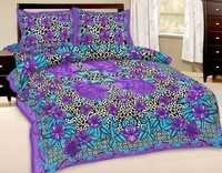 Flower New Designer Bedsheet