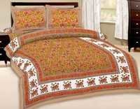 Exclusive Double Bed Sheet