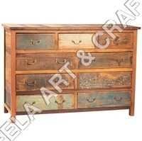 Sabby Chic 9 Drawers Dresser