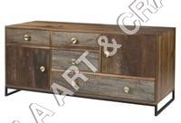 Reclaimed Riley Dresser 59