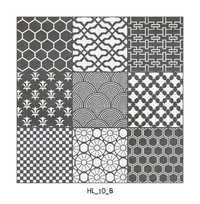 Natural Grey Digital Floor Tiles