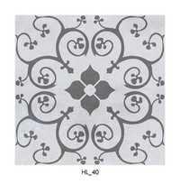 Creative Floor Tile Patterns