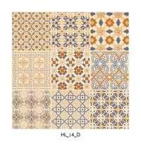 Floor Tiles Design Texture