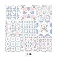 Luxury Ceramic Floor Tiles