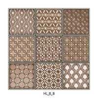 Modern Floor Tiles Texture