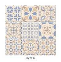 Nice Tile Floor Design