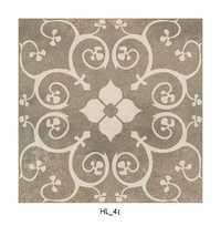Royal Pattern Ceramic Floor Tiles