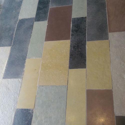 Custom Mosaic Tile