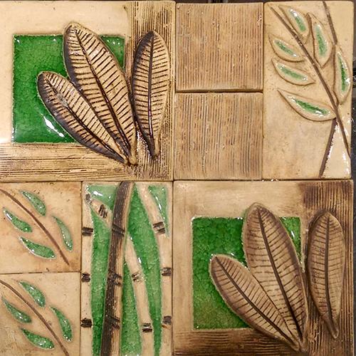 Hand Made Designer Tiles