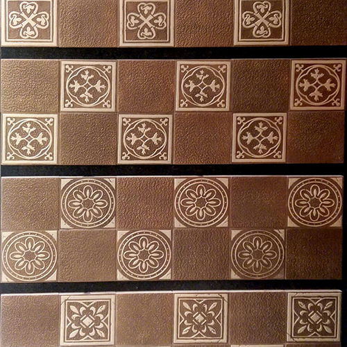 Decorative Handmade Tiles