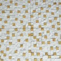 Natual Stone Wall Mosaic