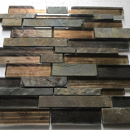 Imported Mosaic Wall Tiles