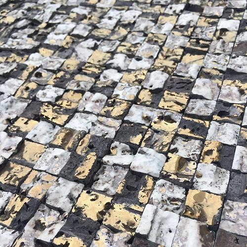 Mosaic Block Tiles