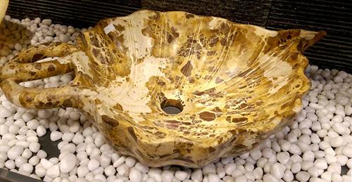 Imported Stone Basins