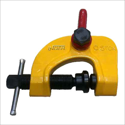 Universal Screw Cam Clamp