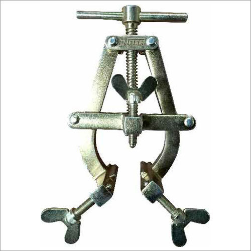 Steel Pipe Welding Alignment Clamp