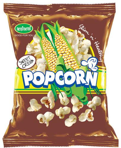 Sweet Cream Popcorn