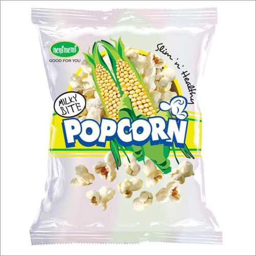 Milky Bite Popcorn