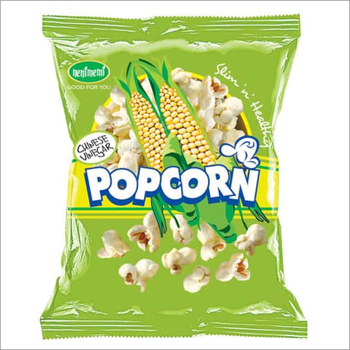 Chinese Vinegar Popcorn