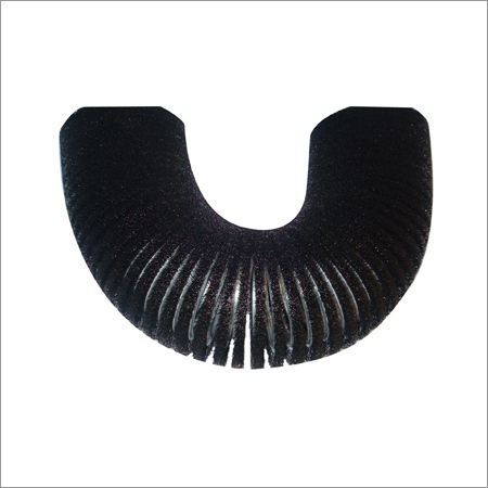 Industrial Spiral Brush