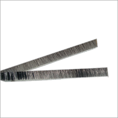Brush Strip Seals
