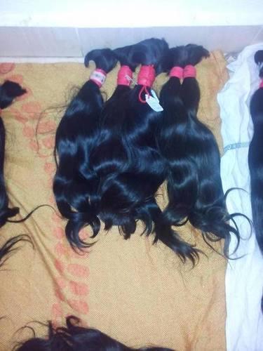 Remy 100% Virgin Hair