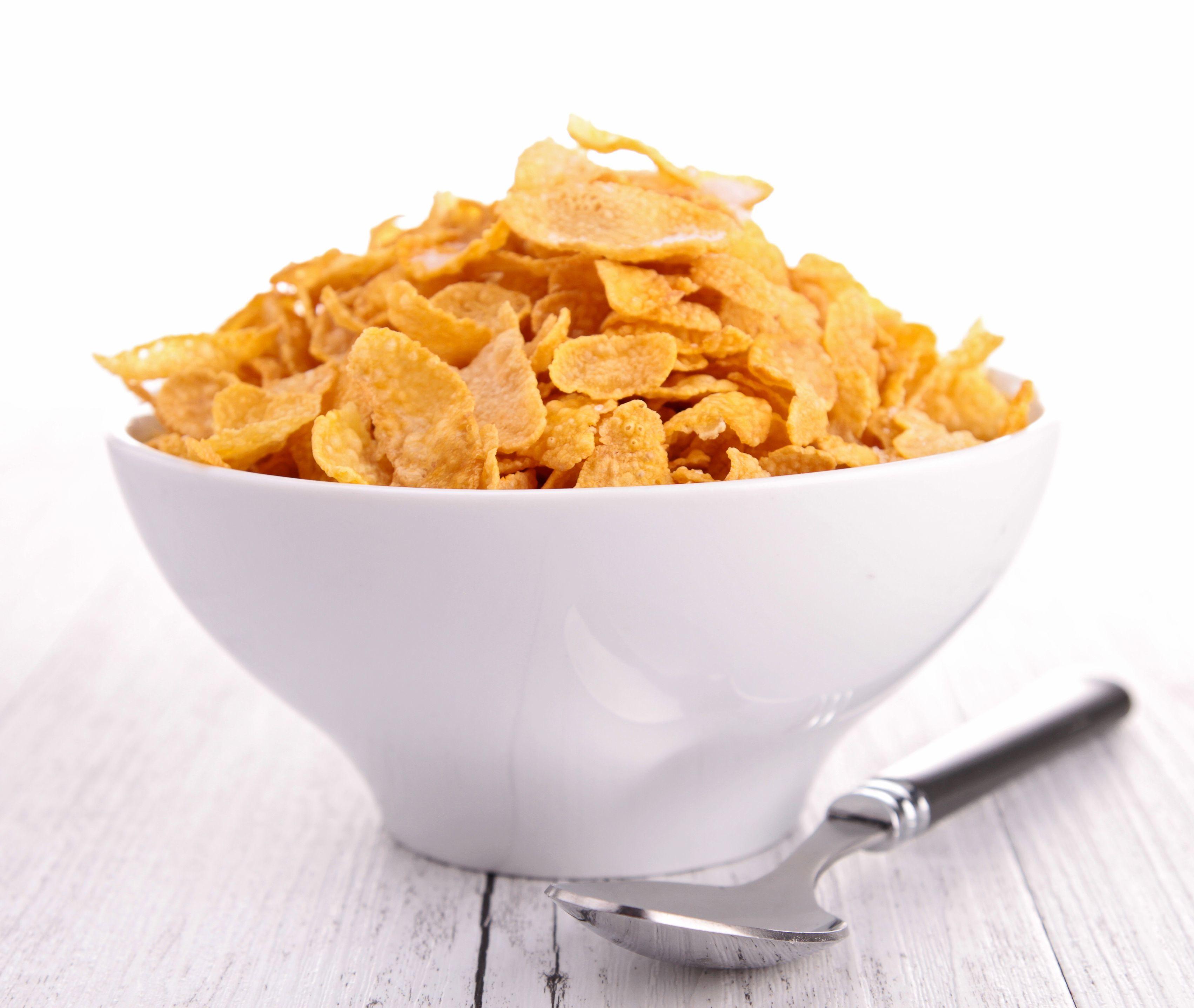 Corn Papad Flakes