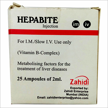 Hepabite Injection